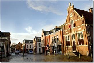 Dorpsstraat, Nieuwkoop