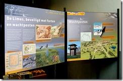 Expo paneel - Foto Erfgoedhuis Zuid-Holland