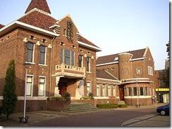 Gemeentehuis Boskoop 2