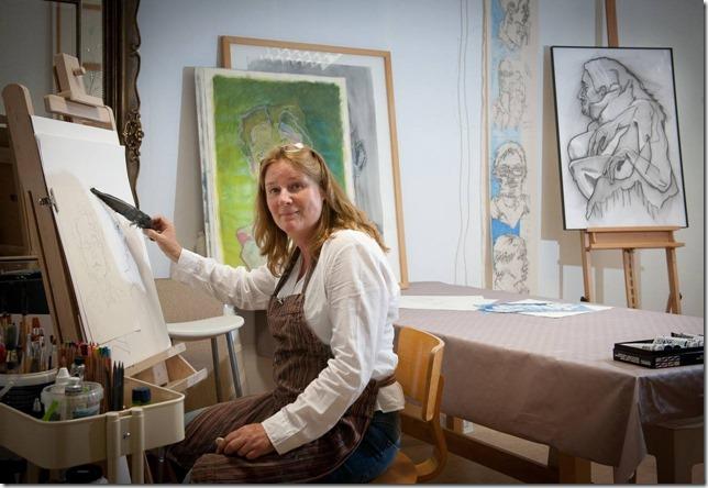 Atelier Petra van der Made