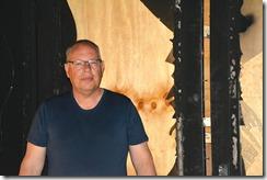 PERSBERICHT Help de schietvereniging uit de brand - Gerard Hoogeveen 2