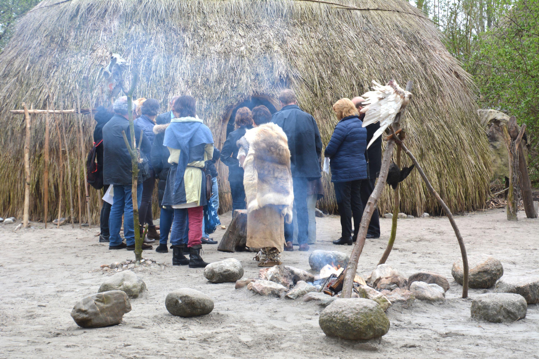Archeon Museum Match Avond - prehistorie